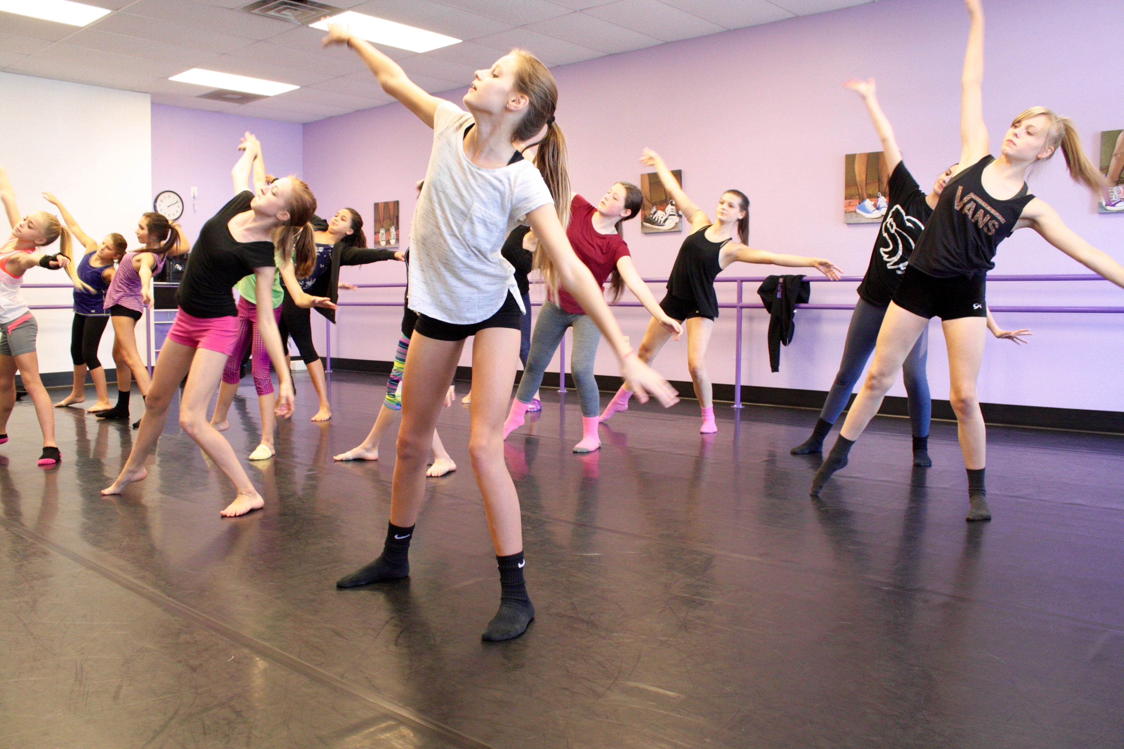 Classes - Boise Dance Alliance