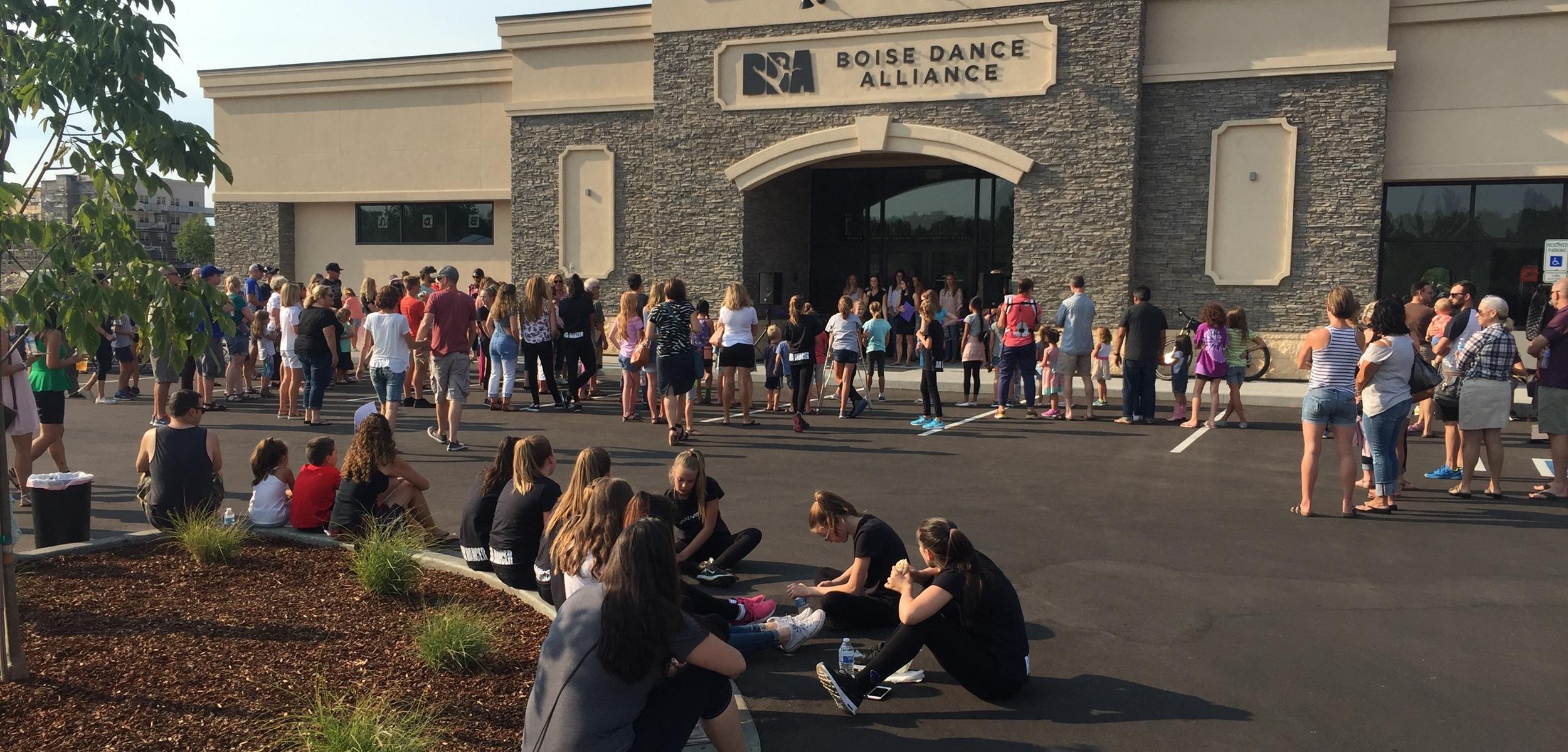 Boise Dance Lessons